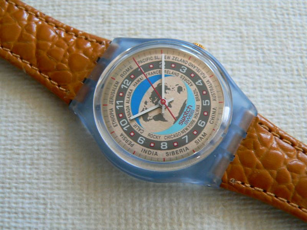 Swatch Thursday GN147
