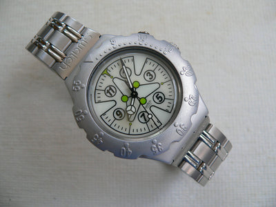 Swatch Sea Urchin YDS9000