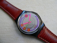 Global Right GB146L Swatch Watch