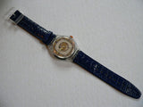 Hidden View Swatch Watch
