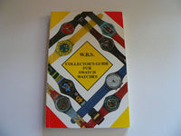 W. B. S. Collector's Guide for Swatch Watches (Paperback)