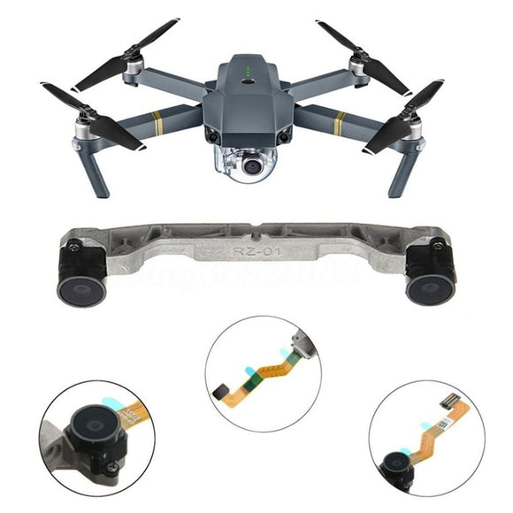 Front Vision Position Sensor VPM VPS Forward Visual Obstacle Repair Parts for DJI Mavic Pro Drone Accessories