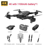 SG900 Drone with 4K/720P Camera HD 22minutes long flight Professional FPV Quadcopter RC Helicopter Follow Me VS F196 SG900S GPS