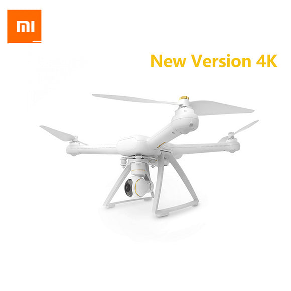 In Stock 2017 New Original Xiaomi Mi Drone 4K Version WIFI FPV With 30fps Camera 3-Axis Gimbal RC Quadcopter RTF