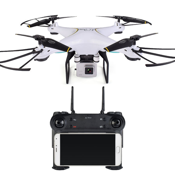 SG600 RC Drone with HD Camera/No Cam FPV Quadcopter Dron Altitude Hold Helicopter VS XS809HW X5C
