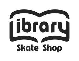 Library Skate Shop