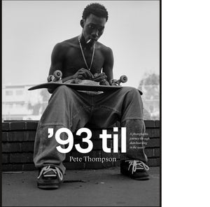 '93 Til - by Pete Thompson