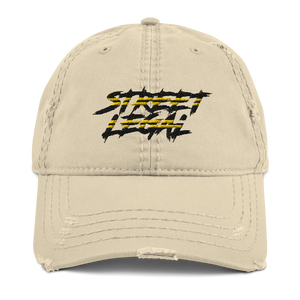 Inner Street Legal • Distressed Dad Hat