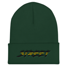 Load image into Gallery viewer, Inner STREET Cuffed Beanie