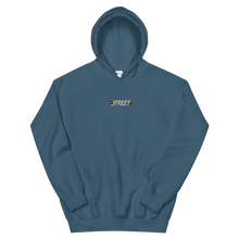 Load image into Gallery viewer, STREET • Embroidered Pullover