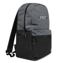Load image into Gallery viewer, STREET • Champion Backpack