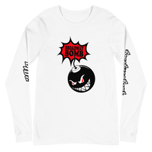 Load image into Gallery viewer, Broadway Bomb 19' Long sleeve