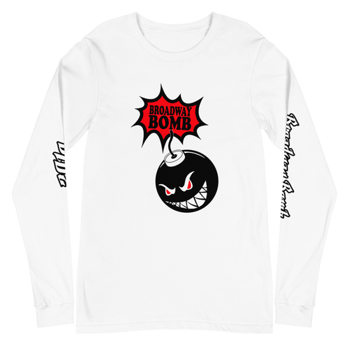 Broadway Bomb 19' Long sleeve