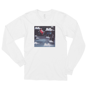 Skate Park Long Sleeve