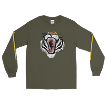 Load image into Gallery viewer, Tiger Strike Longsleeve