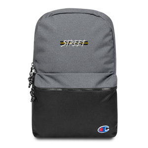 STREET • Champion Backpack