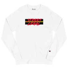 "Load image into Gallery viewer, ""Street Legal"" Champion Long Sleeve"