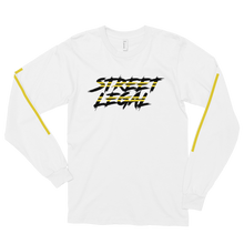 Load image into Gallery viewer, Inner Street Legal Longsleeve
