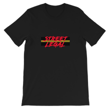 "Load image into Gallery viewer, ""Street Legal"" Tee"
