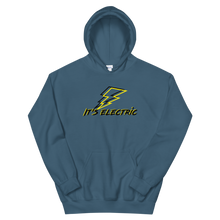 "Load image into Gallery viewer, ""IT'S ELECTRIC"" Hoodie"