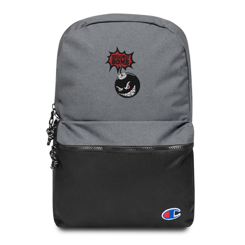 Broadway Bomb Champion Backpack