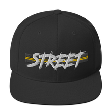 Load image into Gallery viewer, STREET • Snapback 19'
