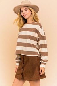 The Carlsbad Sweater