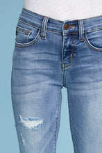 Load image into Gallery viewer, The Lilly Skinny Jean