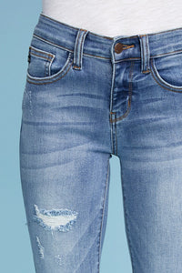 The Lilly Skinny Jean