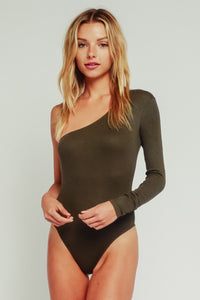On The Sassy Side Bodysuit