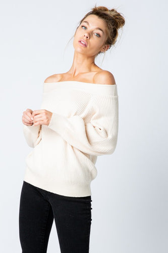 The Madilyne Sweater
