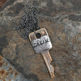 BUFFALO GIRLS S KEY NECK DREAM Necklace