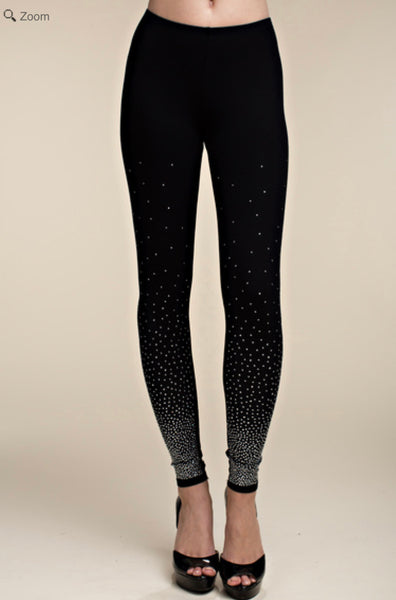 VOCAL 14466PI Legging