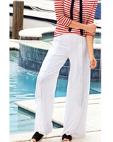 PETIT POIS 101105 Button pants *2 Colors*