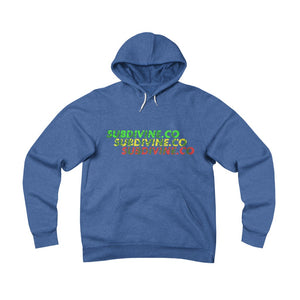 Devils lettuce Pull Over Hoodie - SubDivine.Co