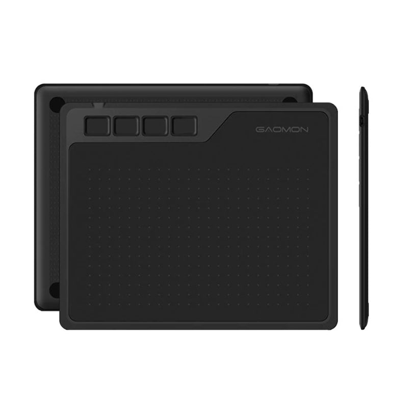 GAOMON S620 6.5 x 4 Inches Graphics Tablet With 8192 Pressure - Shop Electronics, Fashion, Beauty, Home & Garden & More @Nesavastore