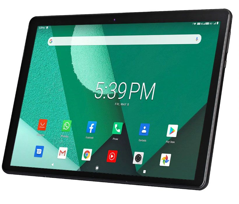 New Tablet PC 10.1 inch Android 9.0 Tablets - Fashion, Beauty, Home & Garden & More @Nesavastore