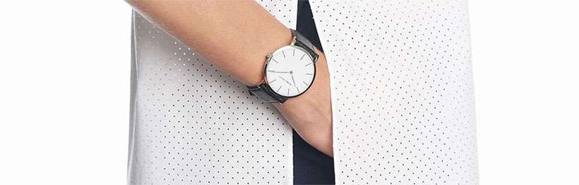 Women's Quartz Simple Watches - Shop Electronics, Fashion, Beauty, Home & Garden & More @Nesavastore