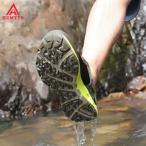 New Arrival Outdoor Hiking Trekking Shoes