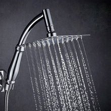 Load image into Gallery viewer, Water Saving Stainless Steel Rain Shower Head - Fashion, Beauty, Home & Garden & More @Nesavastore