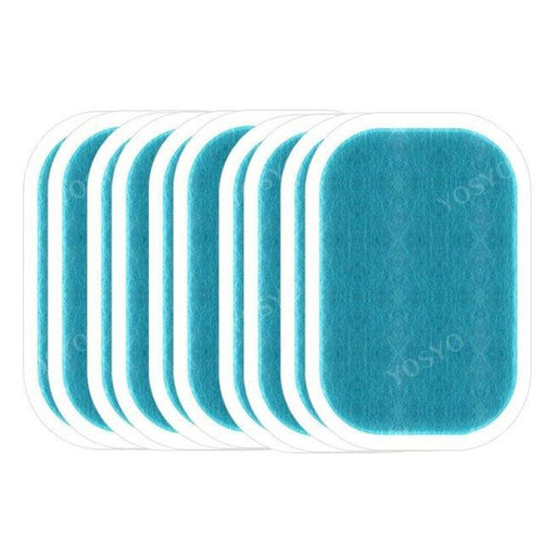 Abs Stimulator Gel Pads Replacement Gel - Fashion, Beauty, Home & Garden & More @Nesavastore