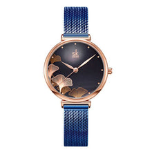 Load image into Gallery viewer, Women New Design Elegant 32 MM Dial Quartz Watches - Fashion, Beauty, Home & Garden & More @Nesavastore