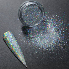 Load image into Gallery viewer, Gradient Shiny Nail Glitter Set Powder - Fashion, Beauty, Home & Garden & More @Nesavastore