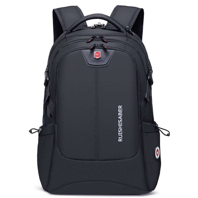 Unisex Waterproof Swiss Phone Charger Backpack  -Shop Electronics, Fashion, Beauty, Home & Garden & More @Nesavastore
