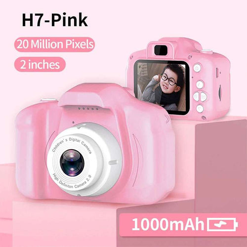 Children Camera 30MP HD Video Selfie Photo  -Shop Electronics, Fashion, Beauty, Home & Garden & More @Nesavastore