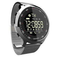 Load image into Gallery viewer, Waterproof Pedometers Swimming Smart Watch - Nesavastore