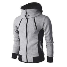 Load image into Gallery viewer, Men's Fleece Coats Slim Fit Jacket - Shop Electronics, Fashion, Beauty, Home & Garden & More @Nesavastore