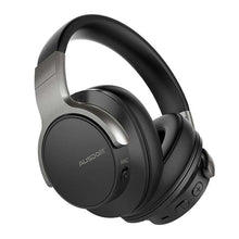 Load image into Gallery viewer, Wireless ANC8 Active Noise Cancelling Bluetooth Headphones - Nesavastore