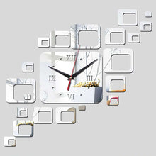 Load image into Gallery viewer, Special Mirror Time Limited Quartz Wall Clock - Fashion, Beauty, Home & Garden & More @Nesavastore