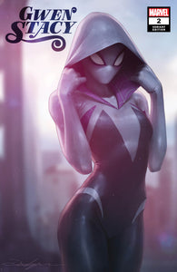 GWEN STACY #2 (OF 5) Spider-Gwen Ghost Spider Variant (03/11/2020) MARVEL